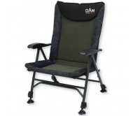 Kėdė DAM CamoVision Adjustable Chair 4-Adj. long legs