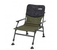Kėdė DAM CamoVision Compact Su Plieno Rėmu