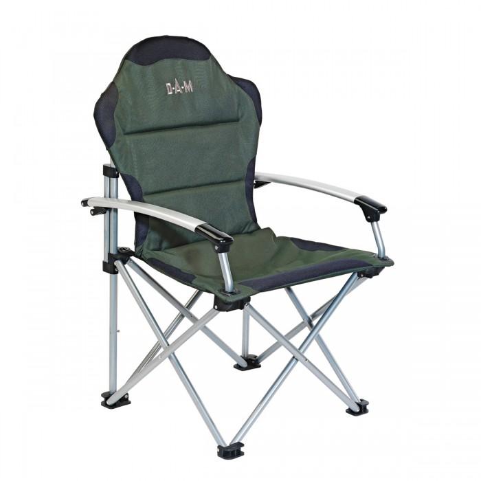 Kėdė DAM Ergo-Lite Steel Folding Chair 50x50x85cm