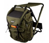 Kėdė-kuprinė Ron Thompson Hunter Heavy Duty Backpack Chair Wide