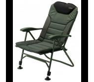 Kėdė MAD Siesta Relax Alloy 56x45x105cm