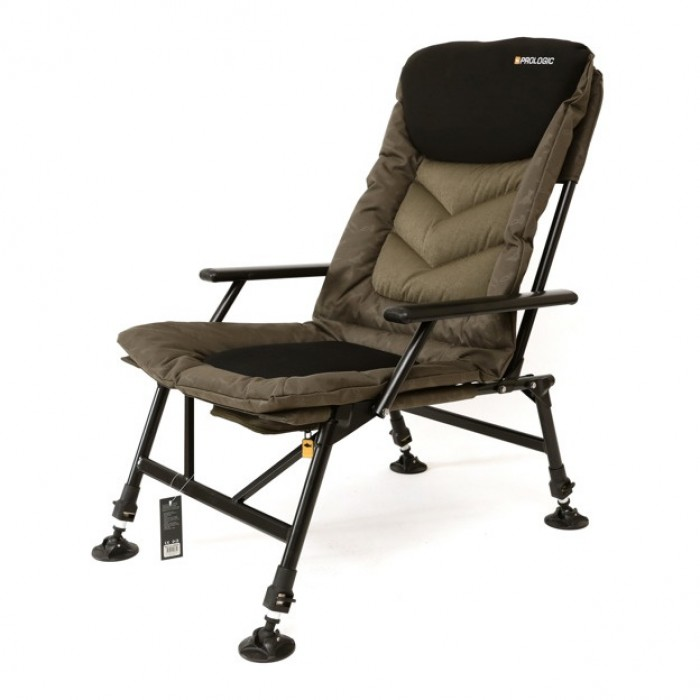 Kėdė PL Commander Relax Chair