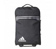 Kelioninis krepšys adidas Team Trolley Cabin Size