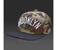 Kepuraitė Nets NBA Snap-Back adidas AY9396