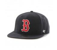 Kepurė 47 BRAND MLB BOSTON RED SOX NO SHOT B-NSHOT02WBP