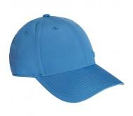 Kepurė adidas 6P CAP LTWGT MET OSFL CF6773
