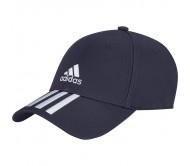 Kepurė adidas Baseball 3S Cap CT OSFM GE0750
