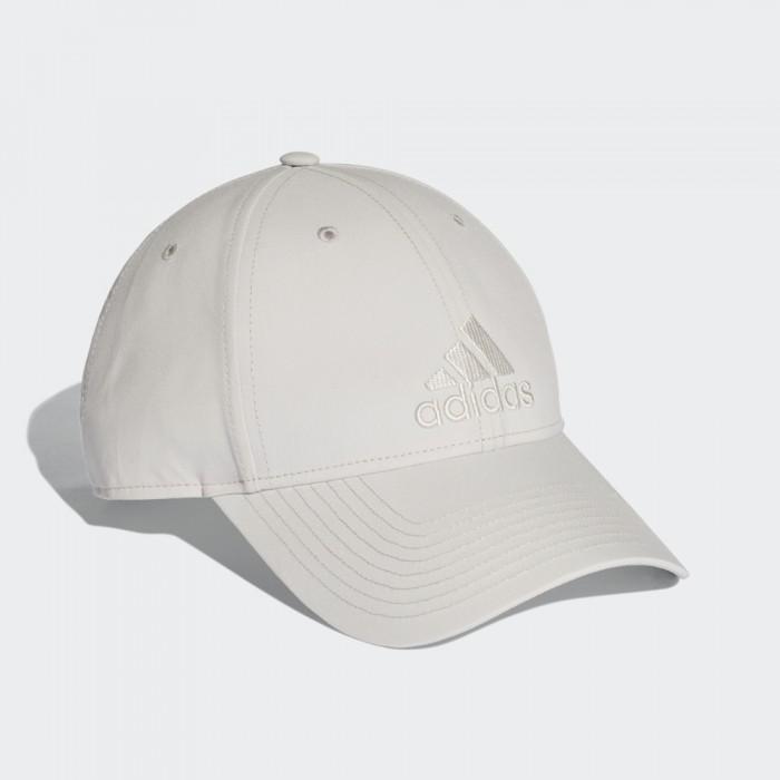 Kepurė ADIDAS CF6771 light gray