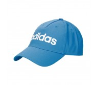 Kepurė adidas DAILY DW4947 blue, white logo
