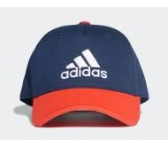 Kepurė adidas GRAPHIC DW4758 navy-red, white logo
