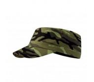 Kepurė C24 Camo Latino Žalias Kamufliažas