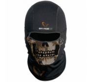 Kepurė-Kaukė Savage Gear Balaclava Black 42906