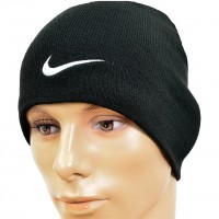 Kepurė NIKE TEAM PERFORMANCE BEANIE 646406 010