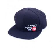 Kepurė Prijekt86 tamsiai mėlyna
