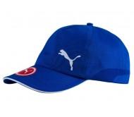 Kepurė PUMA 02120902 blue, white logo