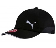 Kepurė PUMA 0212093 black, white logo