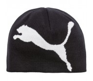 Kepurė  Puma ESS Big Cat N1 Logo Beanie JR 021684 01