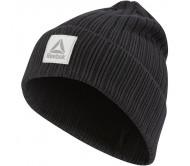 Kepurė Reebok ACT FND Logo Beanie OSFM CZ9830
