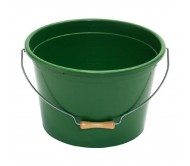 Kibirėlis Pašarų Maišymui 25L Žalias