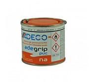 Klijai PVC Adeco Adegrip dviejų komponentų, 125g