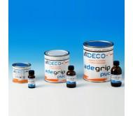 Klijai PVC Adeco Adegrip dviejų komponentų, 500g