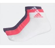 Kojinės ADIDAS CF7340 3 poros