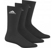 Kojinės adidas Performance Thin Crew Socks AA2330 3 poros