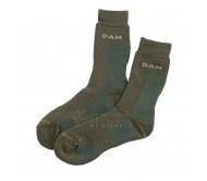 Kojinės DAM Boot Socks 40-43 DYDIS