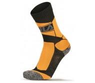 Kojinės FILA oranžinės