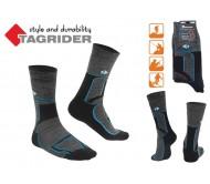 Kojinės Termo Tagrider 9C3434
