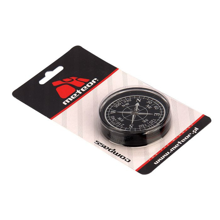 Kompasas METEOR 50 MM