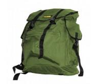 Krepšys AKARA 2G-65 žalias