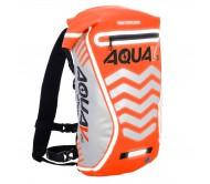 Krepšys su atšvaitais, atsparus vandeniui Oxford Aqua V20