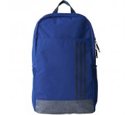 Kuprinė adidas CLASSIC M BR1553 mėlyna/pilka