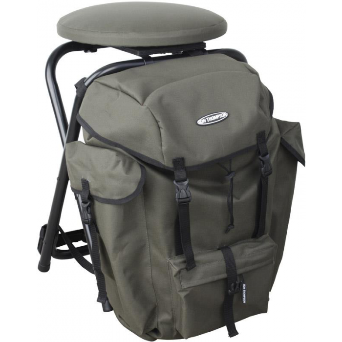 Kuprinė-kėdė R.T. Heavy Duty Backpack Chair 360