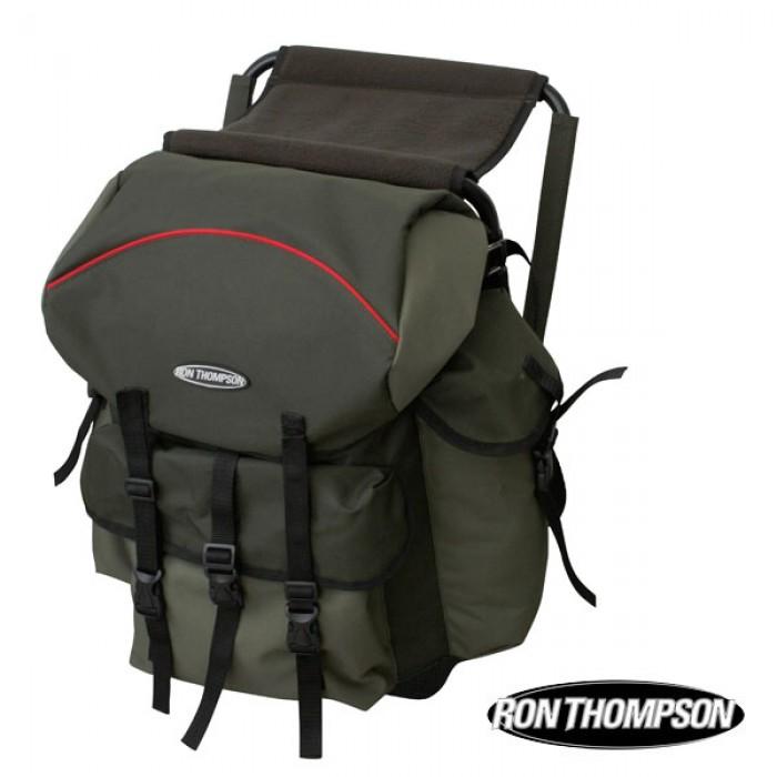 Kuprinė-kėdė R.T. Ontario Backpack Chair (34x30x46cm) 45520