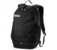 Kuprinė Puma Vibe Backpack Black 075491 01