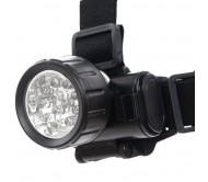 LED žibintas ant galvos L76A