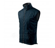 Liemenė ADLER Body Warmer Navy Blue