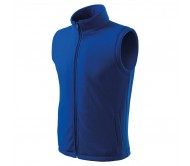 Liemenė ADLER Fleece Vest Unisex Royal Blue