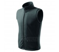 Liemenė ADLER Fleece Vest Unisex Steel Green