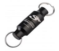 Magnetinis laikiklis Scierra Magnetic Clip 3kg Black