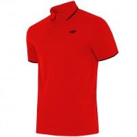 Marškinėliai 4F H4L19 TSM024