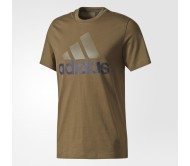 Marškinėliai ADIDAS ESS  LINEAR TEE size L