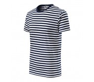 Marškinėliai ADLER Sailor Navy Blue