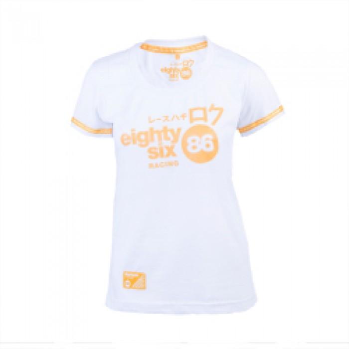 Marškinėliai PROJEKT86 LOGO O