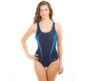 Maudymosi kostiumėlis Aqua-Speed KATE navy/blue