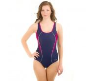 Maudymosi kostiumėlis Aqua-Speed KATE navy/violet