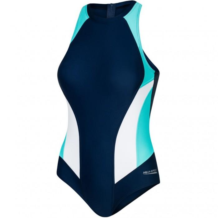 Maudymosi kostiumėlis Aqua-Speed Nina 42