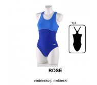 Maudymosi kostiumėlis Aqua-Speed Rose